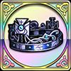 王者の冠のアイコン