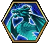 復讐の竜の刻印アイコン