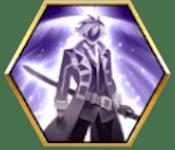 灰色の騎士アイコン