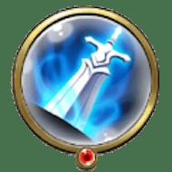 庇護の剣アイコン