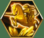 燦晶の騎士アイコン