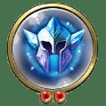帝国の晶光アイコン