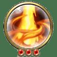 イグニスの幻のアイコン