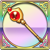 王女の杖のアイコン