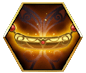 闇の森のダークエルフアイコン