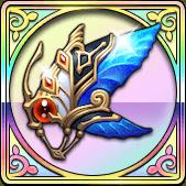 妖精の翼アイコン