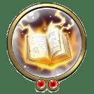 秘法の魔導書アイコン