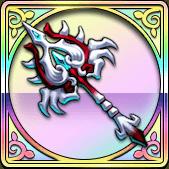蒼白の杖のアイコン