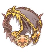 天穹の魔竜アイコン