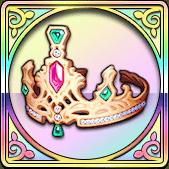 カコンシスの冠のアイコン