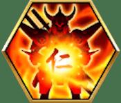 火焔の仁アイコン