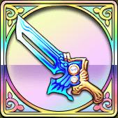 魔斬の剣のアイコン
