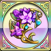 世界樹の花アイコン