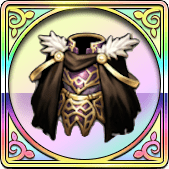覇王の戦甲のアイコン