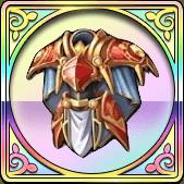 璨晶の鎧アイコン