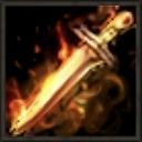 魔族シリーズ武器アイコン