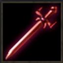 赤騎士の大剣アイコン