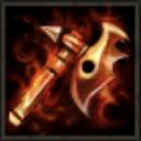 魔族の斧アイコン