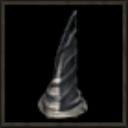 魔術師の帽子アイコン