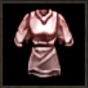 古びた腕力のシャツアイコン