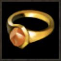 地霊のリング