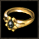 抗魔のリング
