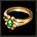 滅魔のリング