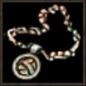 オーク闘士のネックレス