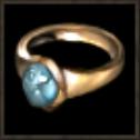 古代巨人のリング