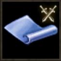 希少級武器製作秘法書(刻印)アイコン