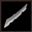 刃が欠けた武器アイコン