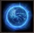 神秘の水晶アイコン