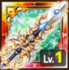 風魔剣 護神ダイヤのアイコン