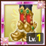 戦天使の霊装-足-のアイコン