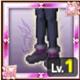 闇神獣の覇装-足-のアイコン