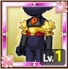 タケミカヅチの鎧上のアイコン