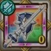 騎士の盾突のアイコン
