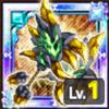 覇双戦神ガイアのアイコン