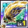 魔剣戦神アウラのアイコン