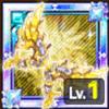 天翼戦神タケミカヅチのアイコン