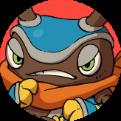 クワノ武士のアイコン
