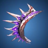 死龍の触角