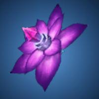 鎧蠍の毒花
