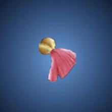 白天使の飾り