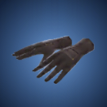 参謀の手袋