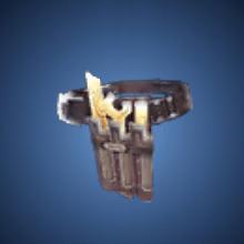 鬼教官の道具胴帯