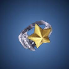 預言者の星飾り