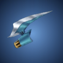 風刃のパーツのイラスト