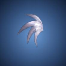 刻銘の翼のイラスト
