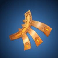 不死蛇の片翼